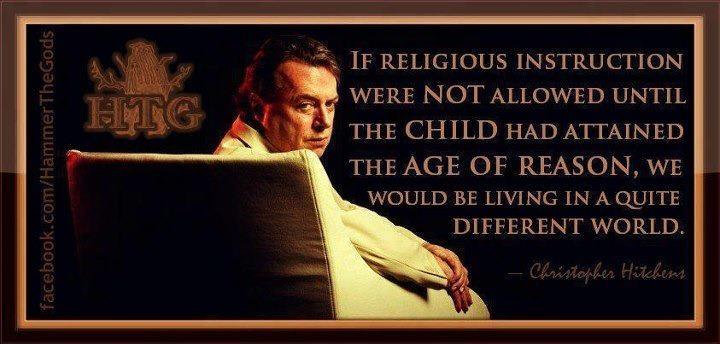 Indoctrinate