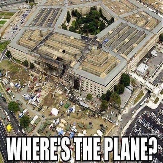 Where's the Plane