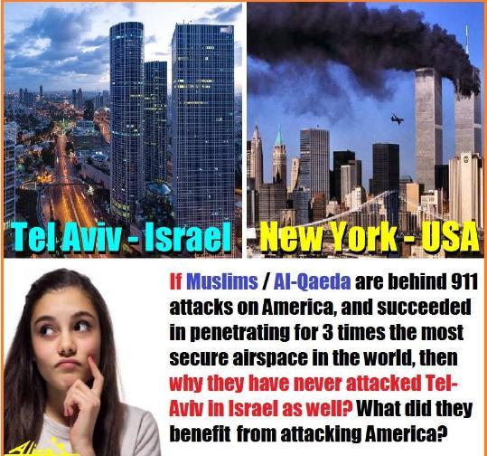 911- Israel