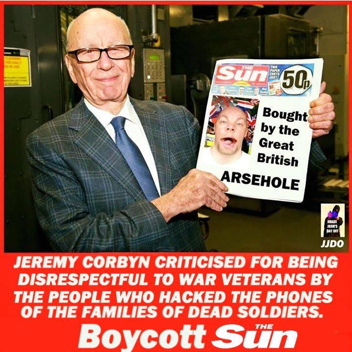 Boycott the Sun