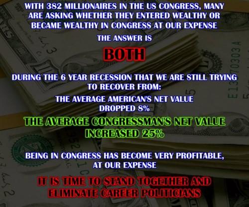 Criminal politicians