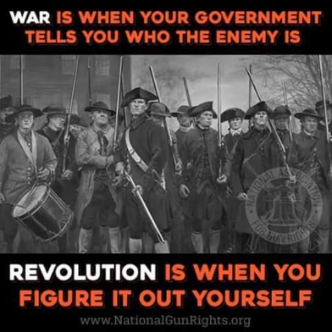 War & Revolution