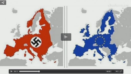 Nazis & the EU