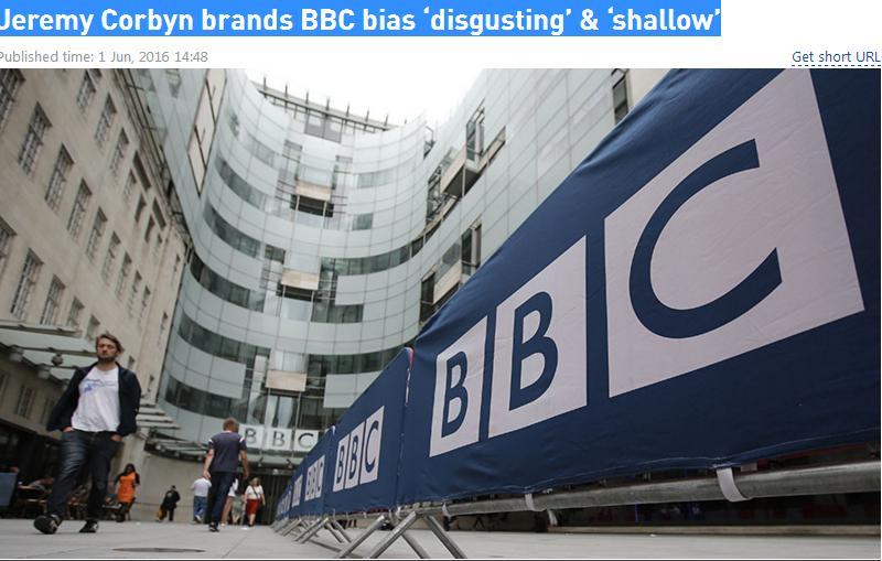 BBC Bull