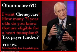 cheney-care