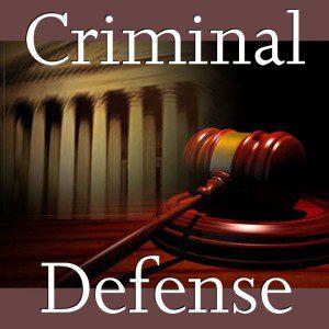 criminal defense 1