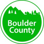 boulder county colorado logo