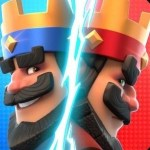Clash Royale MOD APK v3.5.0 Download (Unlimited Gold/ Gems/ Money)