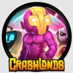 Crashlands MOD APK v100.0.63 Download (Unlimited Money, Everything)