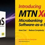 MTN Cloud Computing For SME: Microbanking Software as a Service MTN Xaas