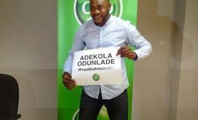 Odunlade Adekola: Meet The Top Yoruba Movie Actor Odun Adekola