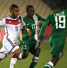 Rio2016 Olympics: Nigeria Vs Germany Wed.17 Aug 2016 (8:00pm) Team Lineup