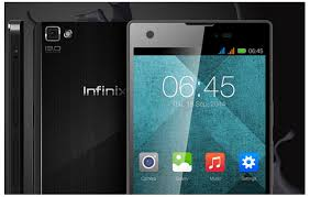 Infinix Phones In Nigeria: Different Infinix Products In The Market And Their Specification