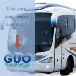 GUO Transport: Their Online Booking Process And Bus Terminals In Nigeria