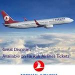 Turkish Airline Nigeria: How To Book Flight Online And Check Other Reservations