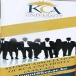 Kca University: How To Register Courses, Pay School Fees And Check Result Online