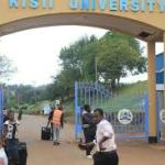 Kisii University Portal: How To Register Courses, Pay School Fees And Check Result