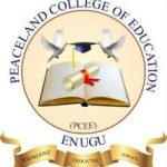 How To Register Courses And Direct Entry Processes In Peaceland College Of Education