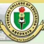 How To Register Courses And Check Result On Federal College Of Education Abeokuta Portal