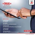 Zenith Bank Sort Code For Different Branches In Nigeria With All Info