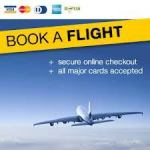 How To Book Cheap Local & International Flights From Nigeria Step By Step Procedures