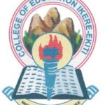 How To Get College Of Education Ikere Ekiti Form, All Admission Requirements And Other Info
