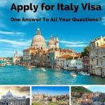 VFS Italy Nigeria: How To Book Appointment, Requirements And All The Fees