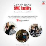 Zenith Bank SME Loan, The Requirement And Repayment Plans