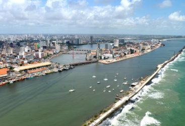 porto recife GMS - Global Management Supply - Soluções para Embarcações
