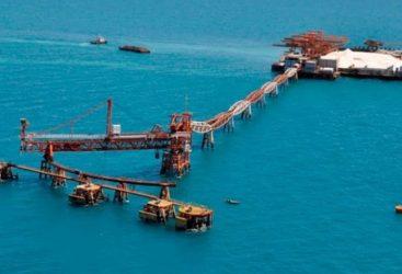 porto areia branca GMS - Global Management Supply - Soluções para Embarcações