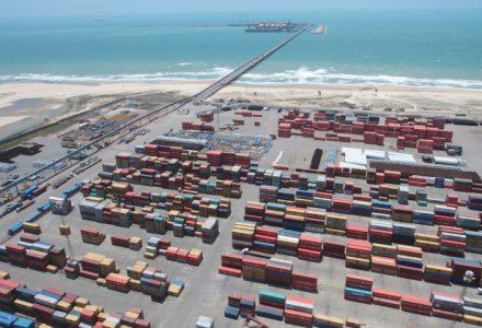 porto pecem GMS - Global Management Supply - Soluções para Embarcações