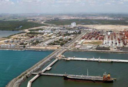 porto de suape GMS - Global Management Supply - Soluções para Embarcações