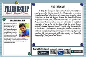 new intro prakash