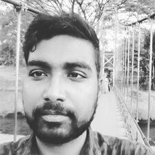 Koushik Goswami