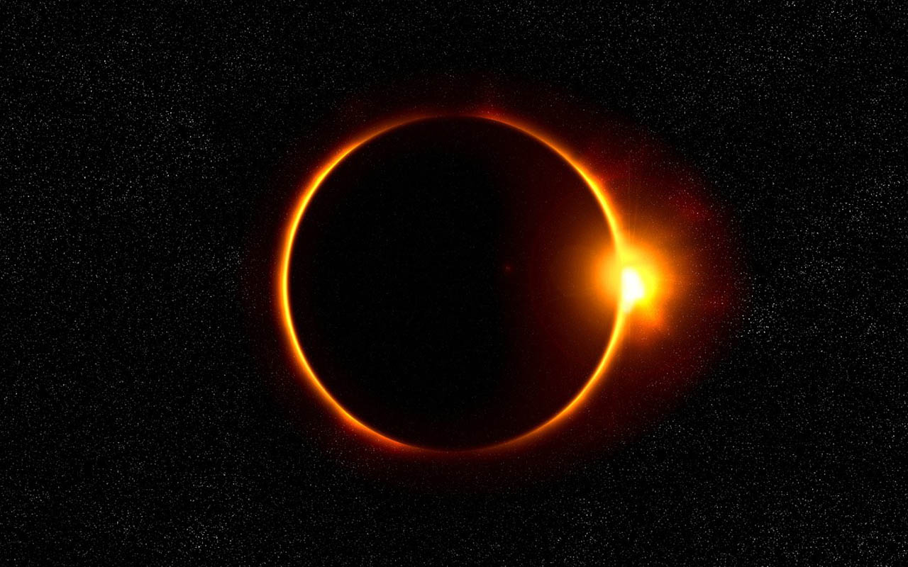 GMS: 2017 Solar Eclipse Press Conference |Total Solar Eclipse From Nasa