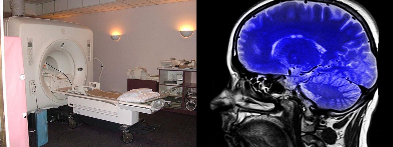 Magnetic Resonance Imaging - A Diagnostic Tool   Good Morning Science