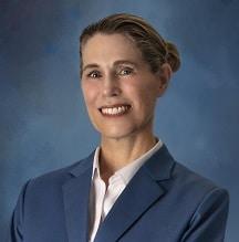 Sandra Stosz, Vice Admiral, US Coast Guard (ret.)