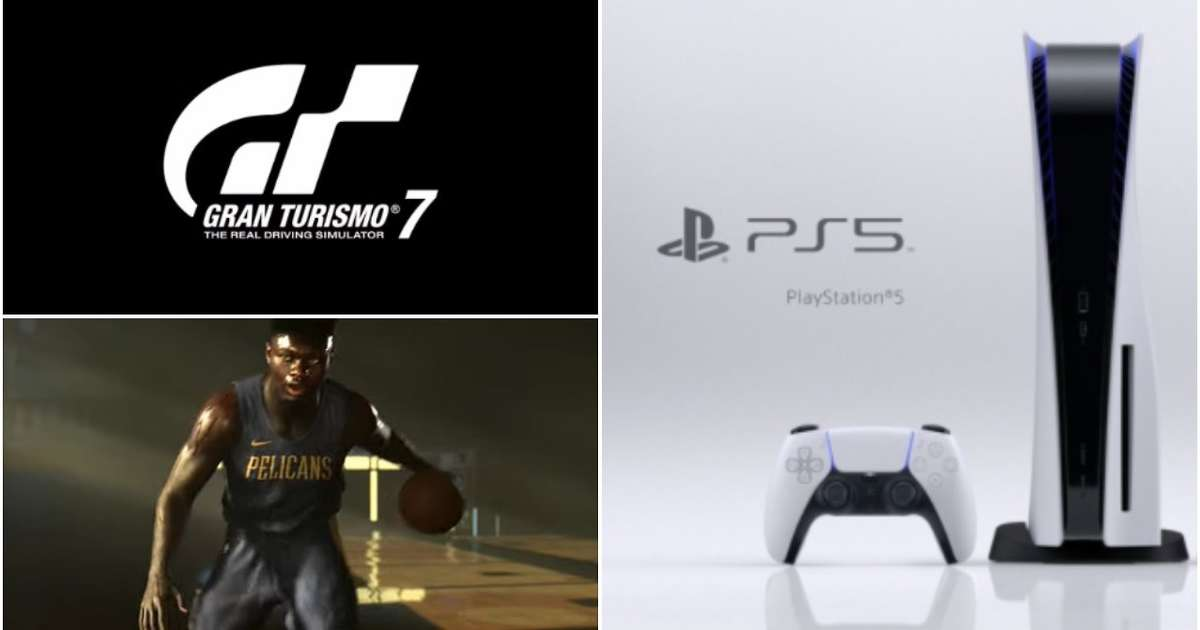 Ps5 Lauch Everything We Learned About Sony S Exciting New Console
