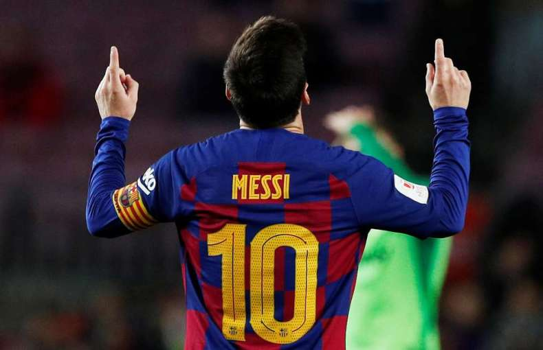 Lionel Messi: The greatest quotes from the biggest names in football | GiveMeSport