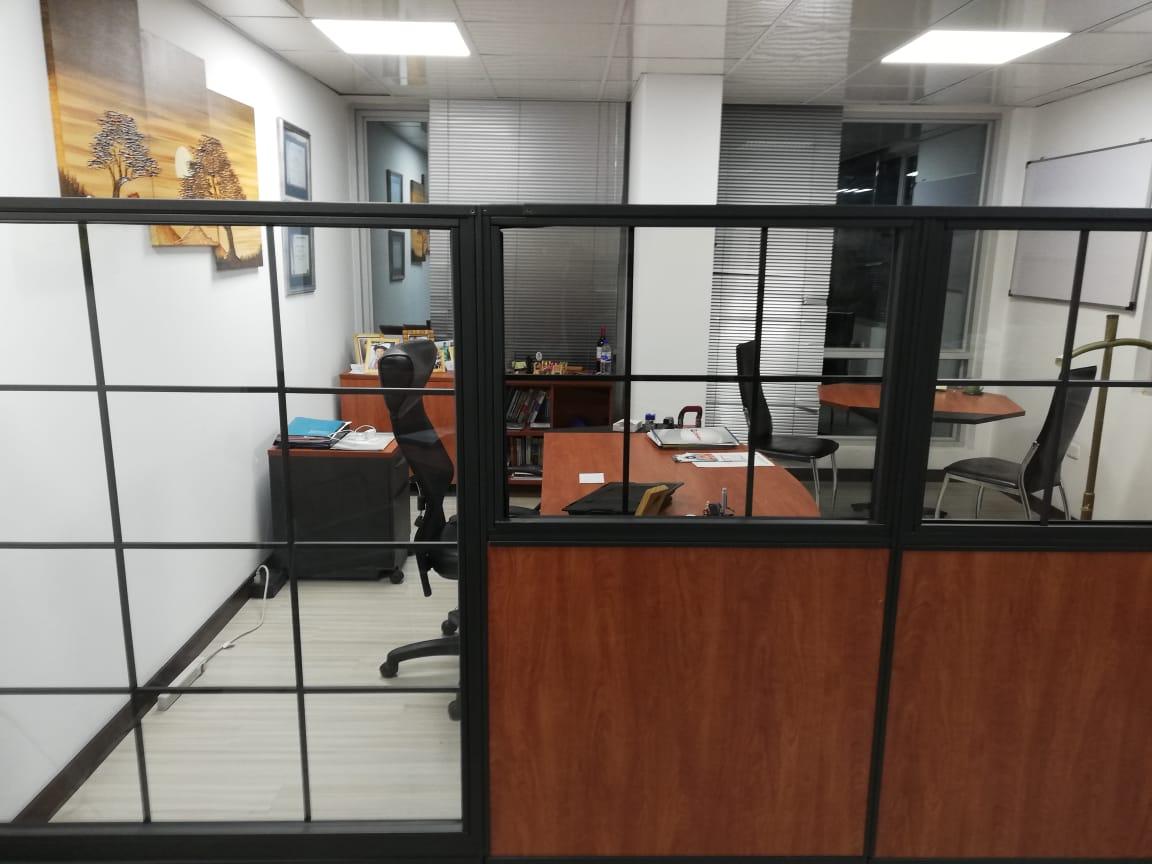 GMV - Oficinas