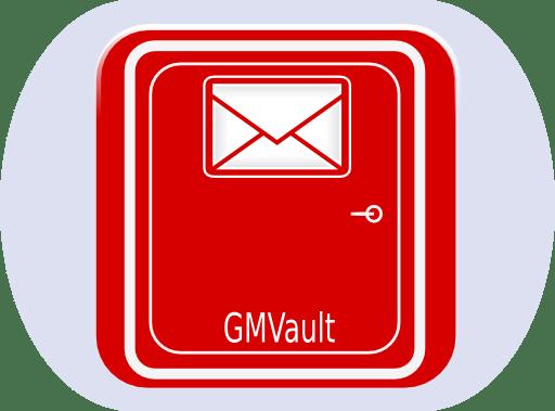 GM Vault Email Backup