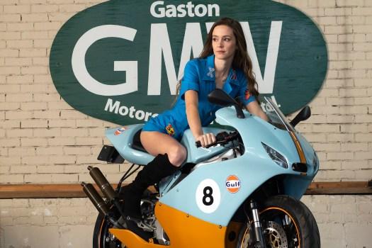 motorcycle service and repair at Gaston Motorcycle Werks