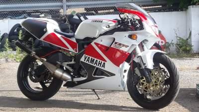 1992 Yamaha TZR250RS