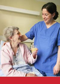 Gerontological Nursing Association Ontario