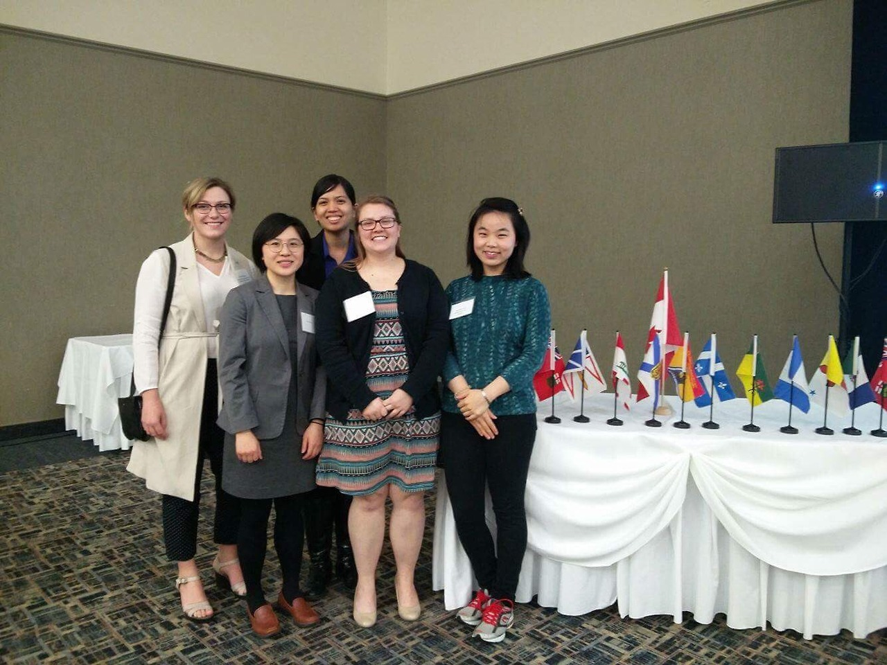 Gerontological Nursing Association Ontario
