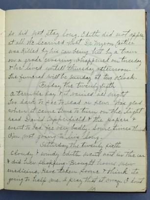 1927.02.24-26 - Annie F Morris diary