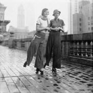 pinterest skates 1920s