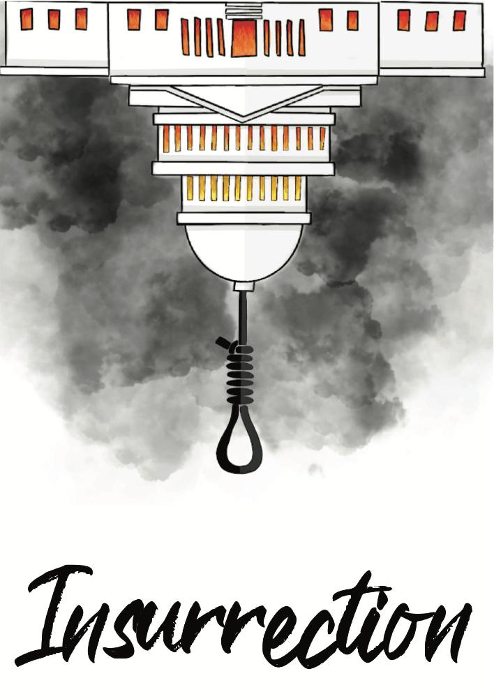 Insurrection Cover Art