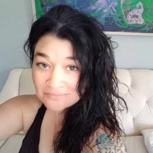 Victoria Ruiz Headshot