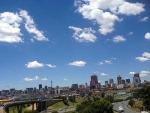 Jozi - true beauty